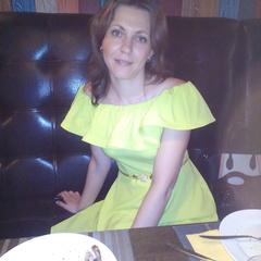 Светлана Ждакаева