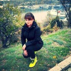 Виктория Корыдченко