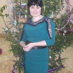 Лариса Фаттахова