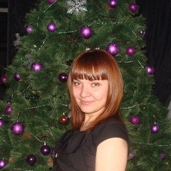 Елена Кошель