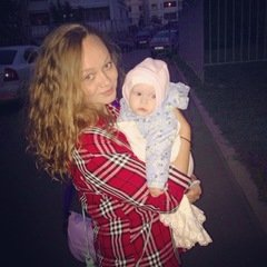 Анна Серватяк