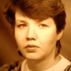 Ludmila Рогозина