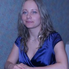 Елена Пищальникова