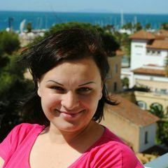 Анжелика Йалчын