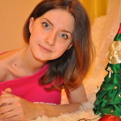 Марина Михайлова