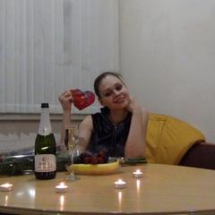Юлия Селютина