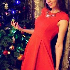 Ксения Савченко