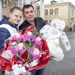 Олеся Киндер