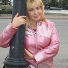 Олеся Тришина