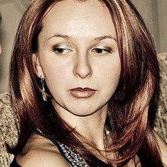 Ирина Обухова