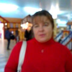 Валерия Поташева