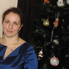 Ольга Индейская