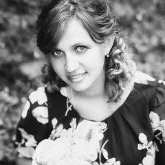 Анастасия Корчагна
