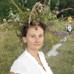 Татьяна Полянская