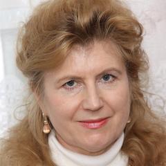 Анна Олейник