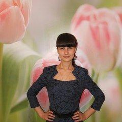 Дарья Яфизова