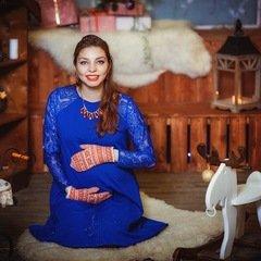 Анна Касаткина