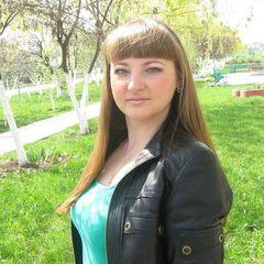 Екатерина Лиманская