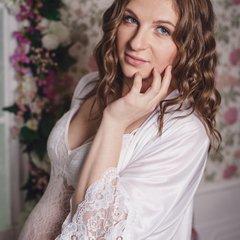 Виктория Иваницкая