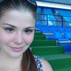 Наташа Ушенко