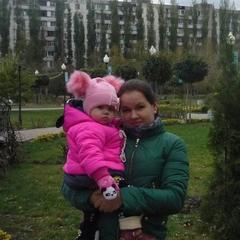Мария Новикова