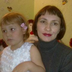 Татьяна Дементьева