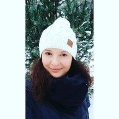 Marina Prozorova