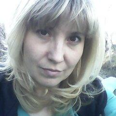 Елена Бикбулатова