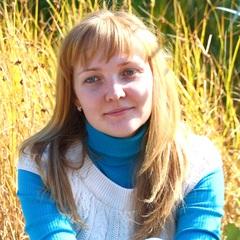 Екатерина Тычинская