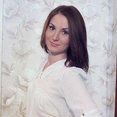 Анна Батлук