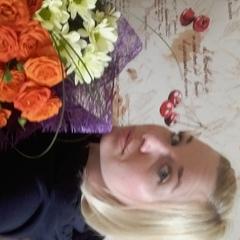 Ольга Бочкарёва