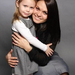 Алена Ладзина