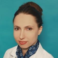 Марина Дзидзария