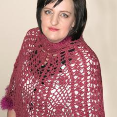 Ирина Барыс