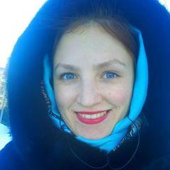 Ксения Шиленкова