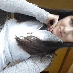 Юлия Баранчикова
