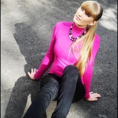 Марина Топорова