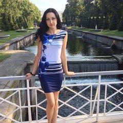Инна Казанцева