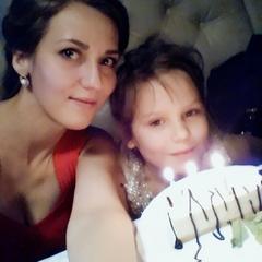 Мария Слободанюк