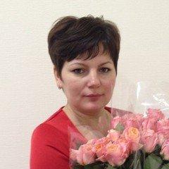 Ольга Дубельман