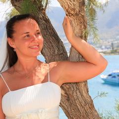 Юлия Пугина