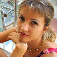 Елена Масальская