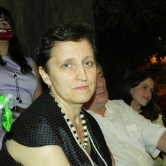 Наталия Варлачева