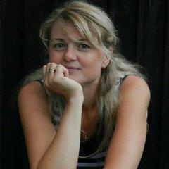 Илона Стрелкова