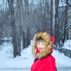 Екатерина Чарушникова