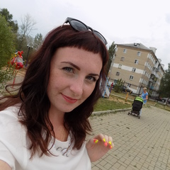 Анастасия Гуськова