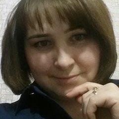 Нина Косолапова