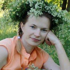 Алена Шадрина