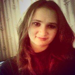 Галина Шибаева