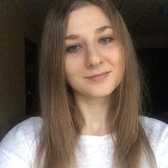 Александра Холманская
